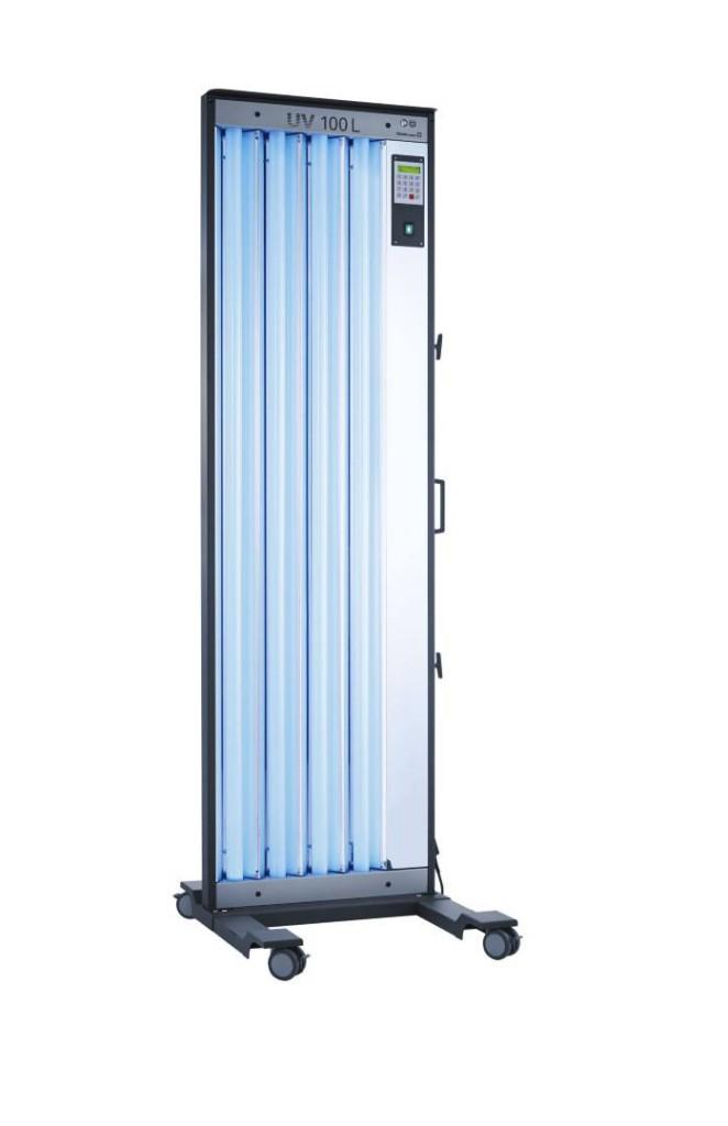 UV 100 BASE